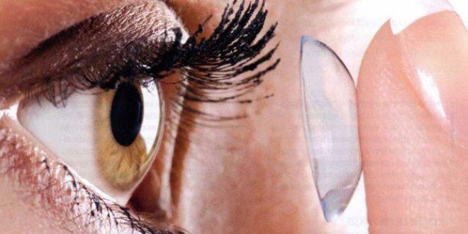 Gözlük kullananlara gece lensi müjdesi