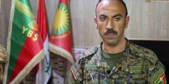 PKK Sincar'dan çekilmiyor mu?