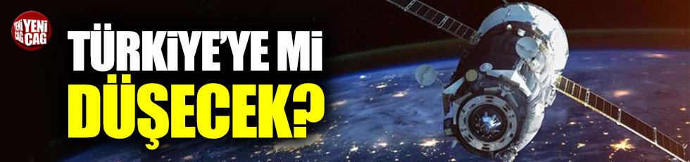 Çin'in uzay üssü Türkiye'ye düşecek iddiası