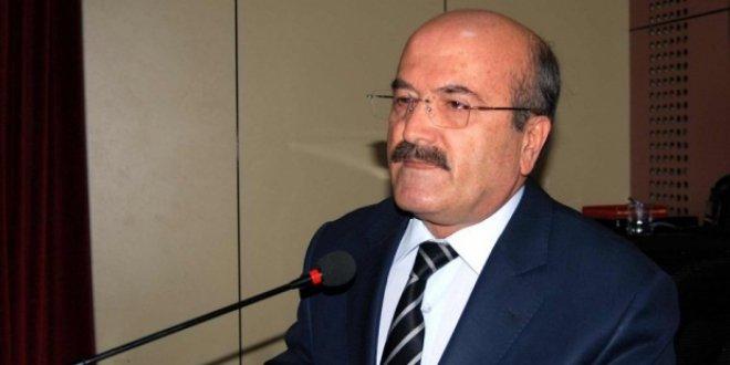 Atatürk'ün adını silen müdüre AKP'li vekil sahip çıktı