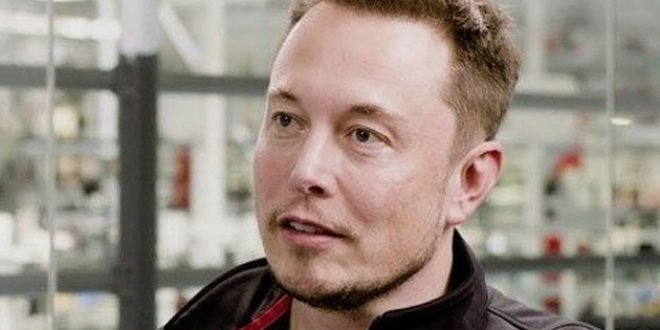 Elon Musk'tan yeni proje