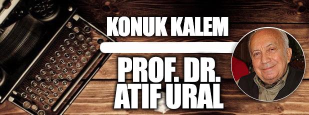 Eğitimde 2023 hedefleri / Prof. Dr. Atıf Ural