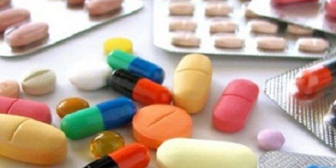 Antibiyotikte dünya lideriyiz