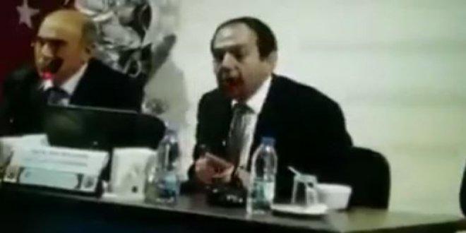 """AKP'li Şamil Tayyar, """"Erdoğan'ı çıldırtan"""" videoyu paylaştı"""