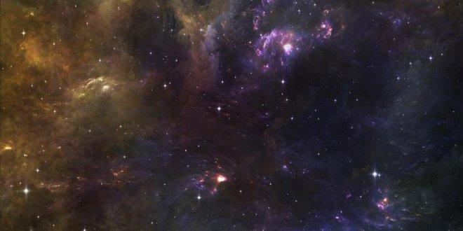 'Karanlık madde'nin bulunmadığı galaksi keşfedildi