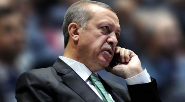 Erdoğan'ın dikkat çektiği: 101. madde mi?
