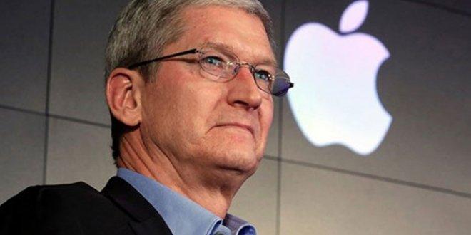 Apple'ın CEO'sundan Facebook eleştirisi