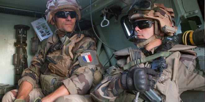 """Canikli, """"Fransa Suriye'ye asker gönderirse..."""""""