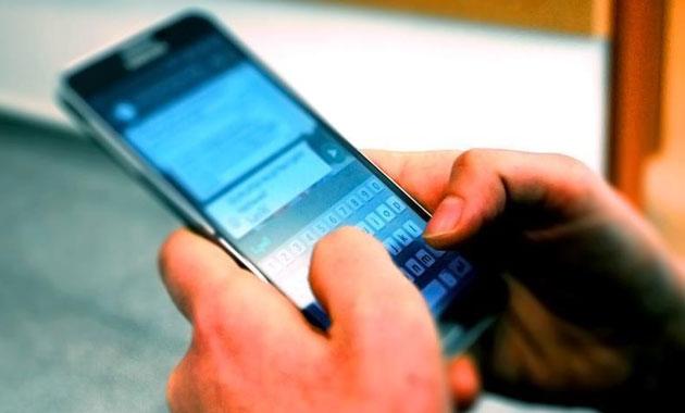BTK'dan dolandırıcılık amaçlı SMS'lere sıkı denetim