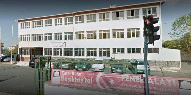 İstanbul'da okullar otoparka dönüyor