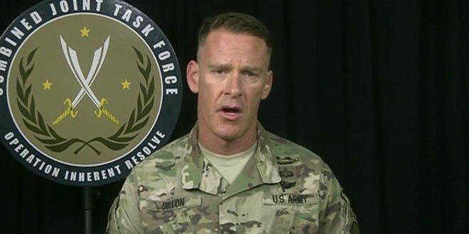 """ABD'li Albay: """"Suriye'de çok iş var"""""""