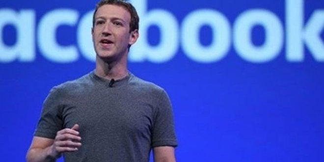 Zuckerberg'den Tim Cook'a sert cevap