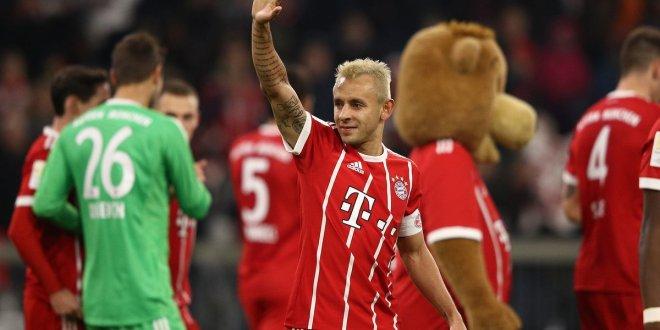 Beşiktaş, Bayern'in yıldızına göz dikti