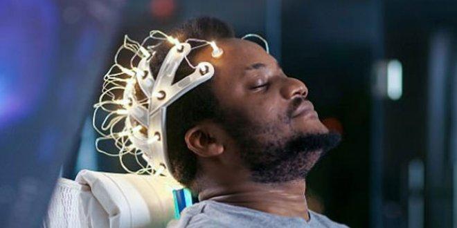 Zihin makinesi geliştirildi