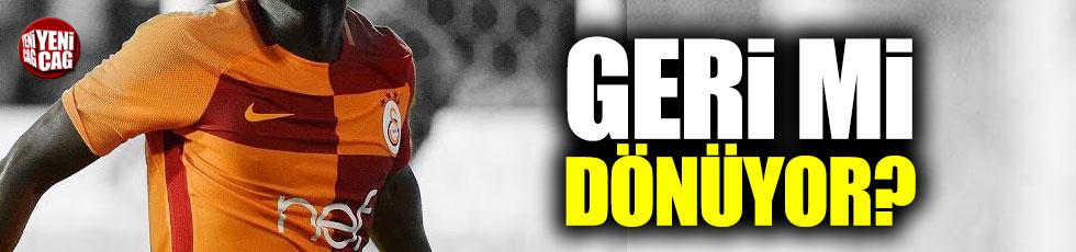 Ndiaye Galatasaray'a geri mi dönüyor?