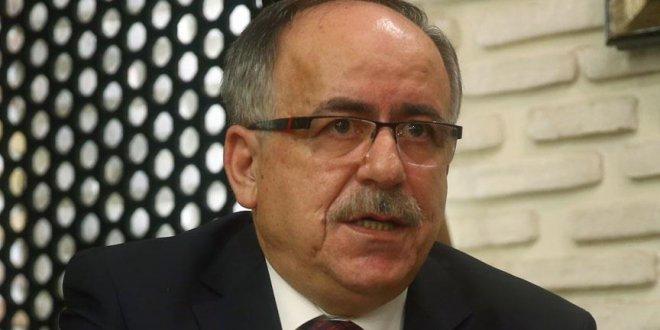 """MHP'li Kalaycı: """"CHP 'siyasi yankesicilik' peşinde"""""""