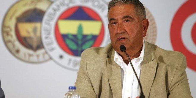 Fenerbahçe'den Fikret Orman'a sert tepki