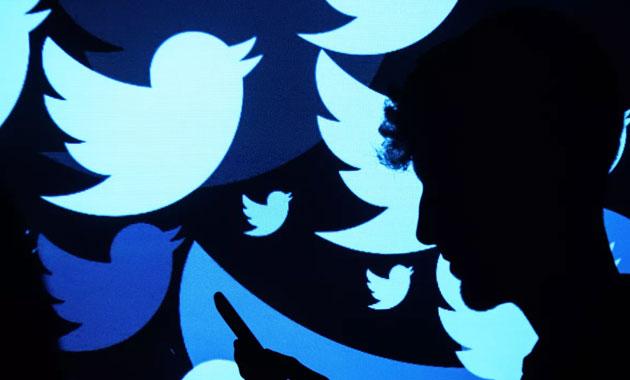 Twitter 1,2 milyon hesabı kapattı