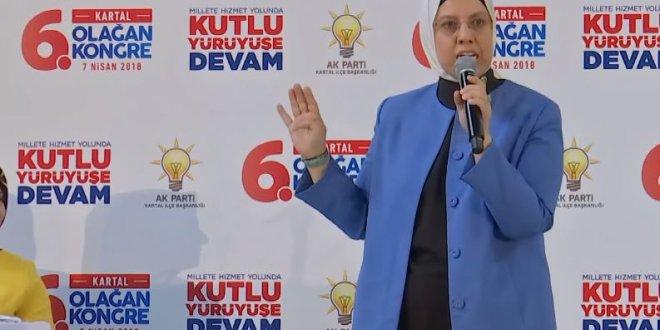 AKP'li Kavakçı partililere böyle sinirlendi