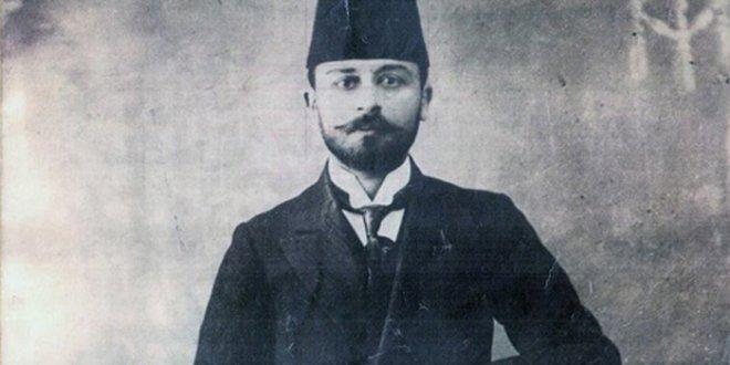 Millî Şehit  Kemal Bey / Celal ÖCAL