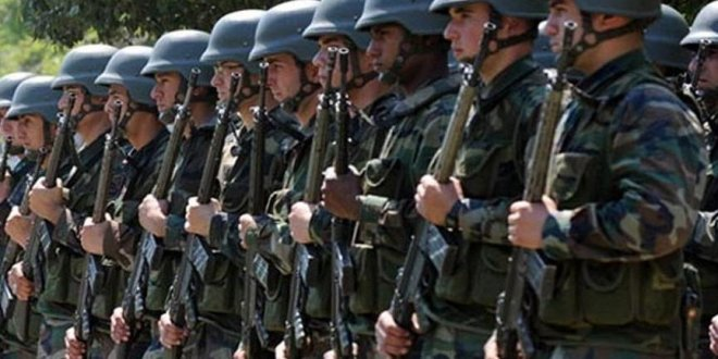 Bozdağ'dan bedelli askerlik açıklaması