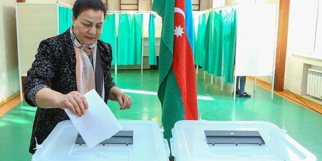 Azerbaycan sandığa gidiyor
