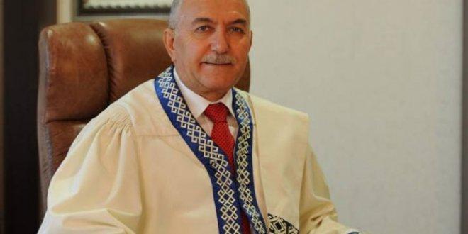 Osmangazi Üniversitesi Rektörü istifa etti