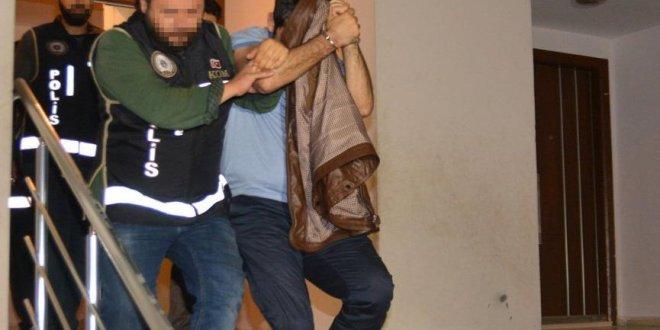 FETÖ'nün üst düzey 6 yöneticisine gözaltı