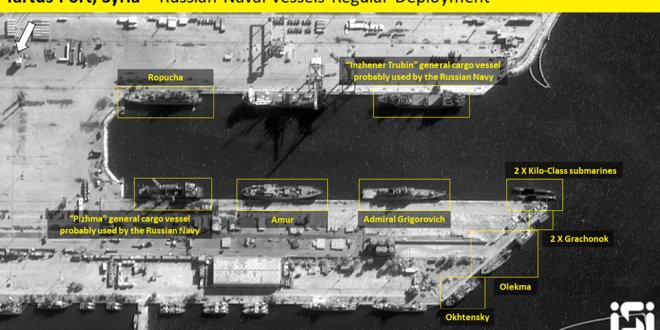 Rus milletvekili doğruladı: Gemiler limandan ayrılıyor