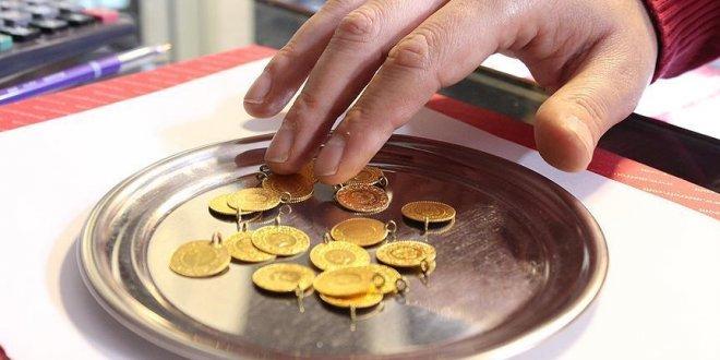 Gram altın tüm zamanların rekorunu kırdı