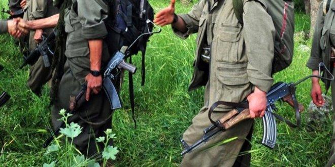 Tunceli'de 2 kadın terörist öldürüldü