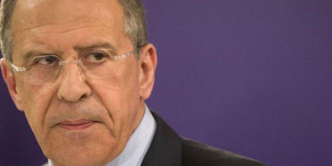 """Lavrov: """"Maceraya kalkışmayın"""""""