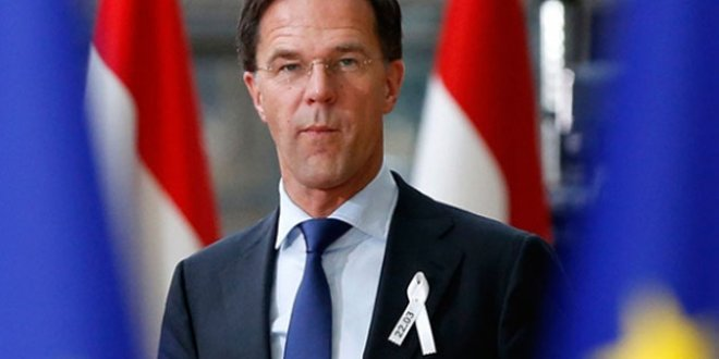 Hollanda'dan Suriye kararı