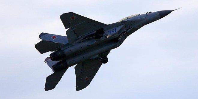 İran, Rusya'ya hava sahasını açtı