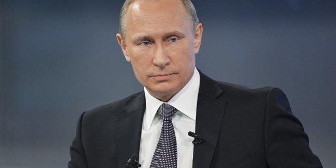 Putin'den sert tepki!