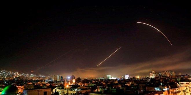 Suudi Arabistan'a füze saldırısı