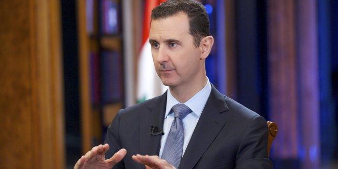 Rusya'dan kritik Esad açıklaması!