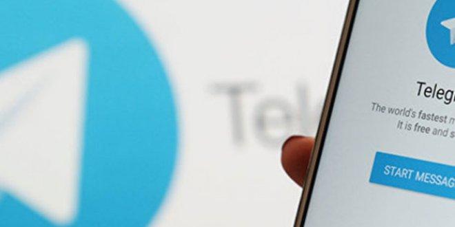 Rusya Telegram'ı yasakladı