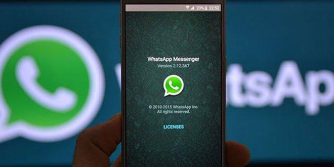 Whatsapp'ta silinen fotoğraflar geri geliyor
