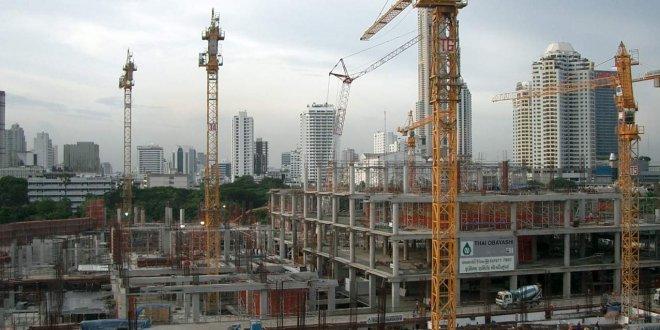 İstanbul'da inşaatlara yeni düzenleme