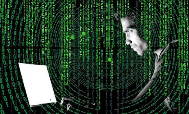 AB'den siber tehdit uyarısı