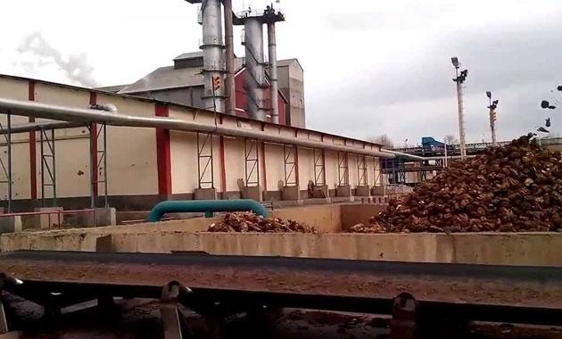 Erzurum Şeker Fabrikası ihalesinde teklif yok