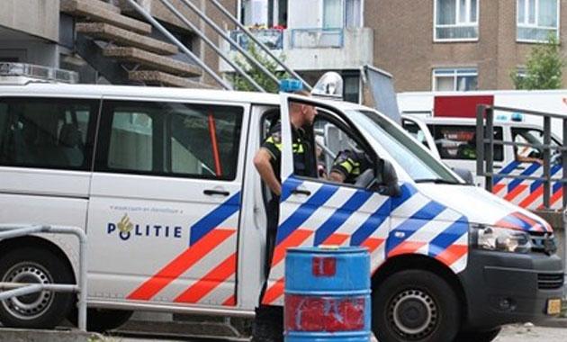 Rotterdam'daki Türk konsolosluğuna saldırı planı önlendi
