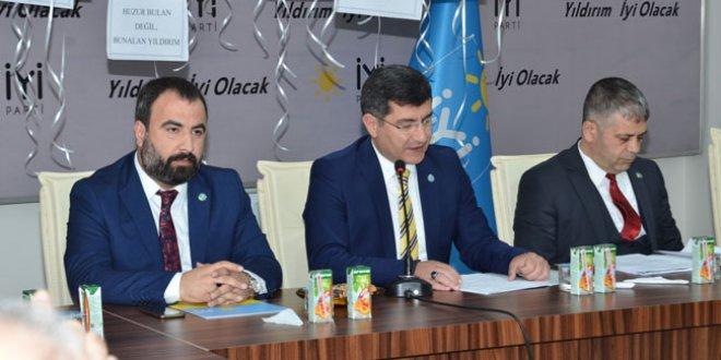 AKP belediyeciliği sorgulanmalı