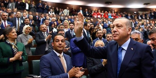 Erdoğan'dan erken seçim cevabı