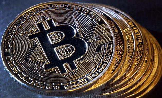 Maaşını Bitcoin ile alacak