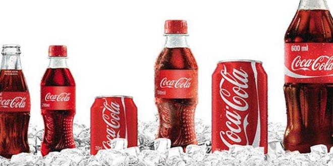 Coca Cola`dan yenilebilir şişeler geliyor!