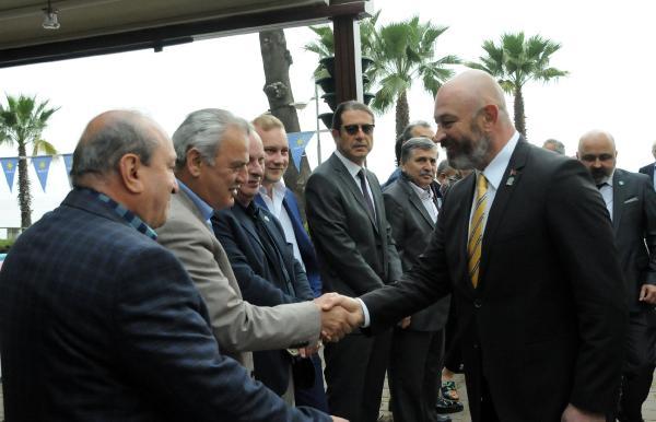 İYİ Partili Ali Türkşen: İşte o zaman Marmara Denizi'nde kürek çekeriz