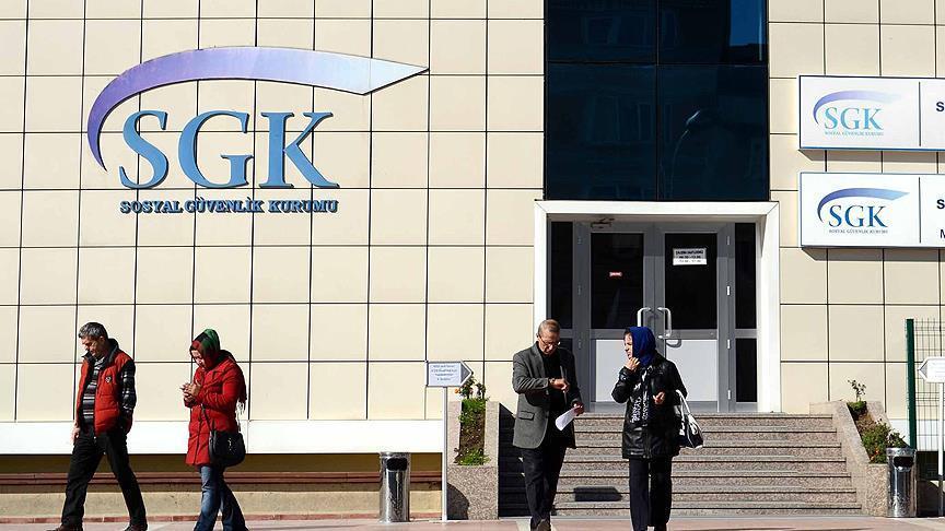 SGK'dan işverene uyarı