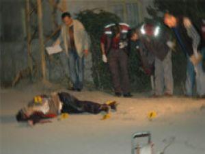 Vekil yeğenine sokakta infaz